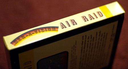 Videojuegos que se venden por una millonada. Hoy, 'Air Raid', de Atari 2600