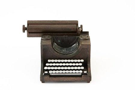 NaNoWriMo: cincuenta mil palabras en treinta días, ¿te atreves?