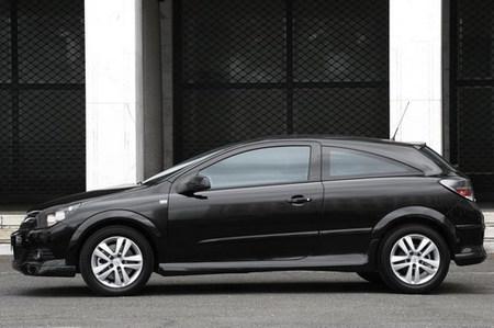 Opel Astra GTC edición Anniversary