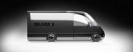 Bollinger Deliver E 3