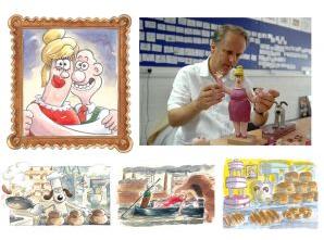 Wallace y Gromit tendrán nuevo trabajo en 2008