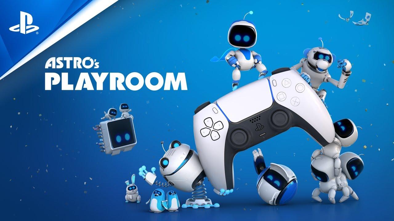 Astro's Playroom, análisis: review con precio, tráiler y experiencia de  juego para PS5