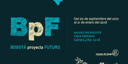 Bogota Proyecta Futuro