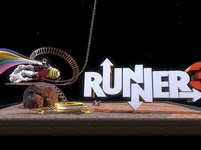 Choice Provisions confirma que Runner3 sí será exclusivo para Switch