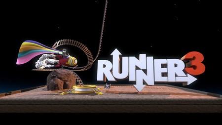 Choice Provisions confirma que Runner3 sí será exclusivo para Switch
