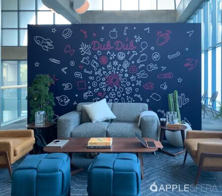 interior WWDC