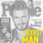 ¿Quiénes han sido los hombres más sexys de la revista People de los últimos 30 años? ¡Lo sabemos!