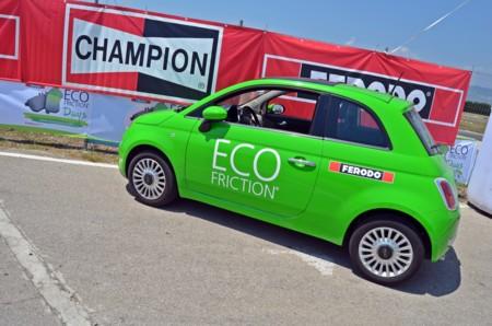Ferodo Eco Friction 9
