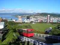 El Cable Car de Wellington: transporte e icono de una ciudad