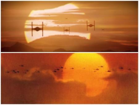 El homenaje a Apocalypse Now