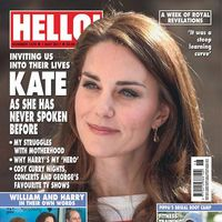 Simplemente, Kate