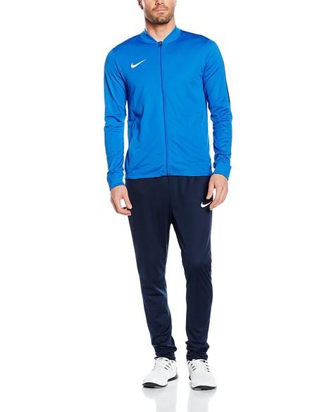 Chándal Nike Academy 16 desde sólo 31,96 euros en Amazon con envío y devolución gratis