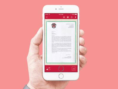 Scanbot 4, los flujos de trabajo y acciones llegan a esta app de escaneado móvil