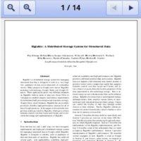 Google Docs Viewer, documentos de forma sencilla para Android y iPhone
