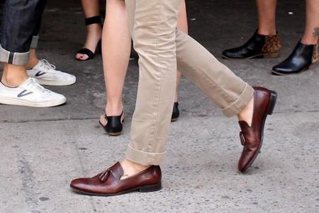 Cinco pares de zapatos para andar sin calcetines en esta temporada