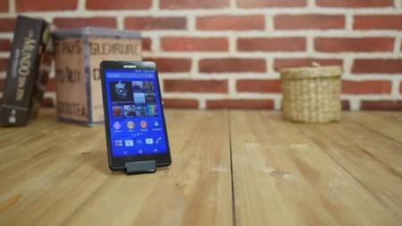 Sony Xperia Z3 Compact, nuestra experiencia tras un mes de uso