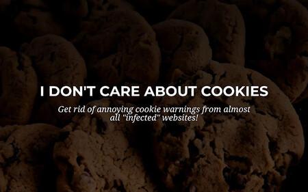cookies extensions