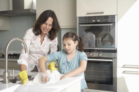 Autonomía en los niños