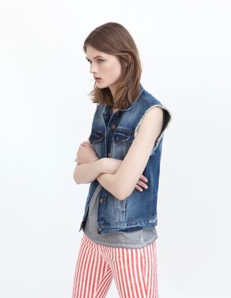 Zara TRF lookbook Junio: ¿desbancará esta colección a la de 'Woman'?