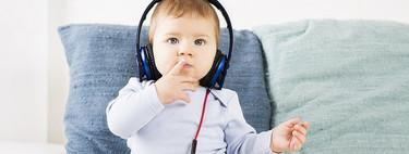 Usar objetos musicales para comunicarte con tu bebé favorece su desarrollo cognitivo