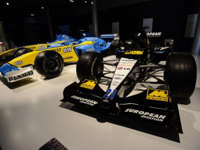 Fernando Alonso ya no es sólo el nombre de un piloto, ahora también de un circuito y un museo