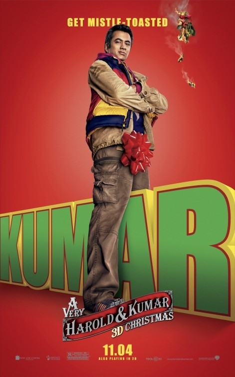 Foto de 'A Very Harold & Kumar 3D Christmas', trailer y carteles (4/5)