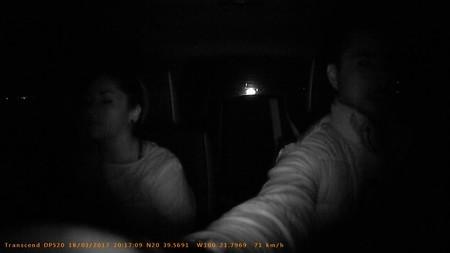 Transcend Drivepro 520 Capturas 3