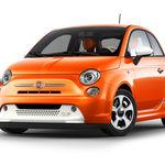Fiat está pensando en un 500 híbrido