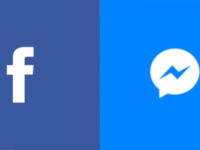 Facebook prueba nuevas funciones: usar menos datos y respuesta rápida para Messenger