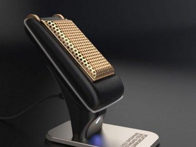 ¡Atención Trekkies! el Comunicador de Star Trek es real y llegará en 2016