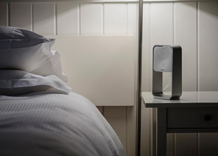 El próximo producto de Nintendo no es una consola sino un monitor de sueño