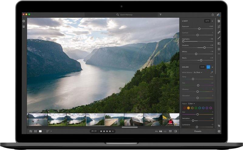 Adobe experimenta con subir el costo de algunas de sus suscripciones mensuales