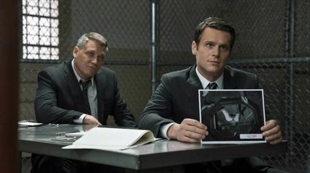 La temporada 3 de 'Mindhunter' tendrá que esperar: Netflix paraliza la serie hasta que David Fincher acabe su nueva película