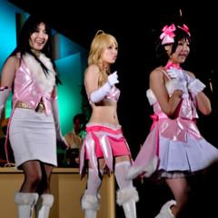Foto 84 de 130 de la galería cosplay-tgs-2011 en Vida Extra