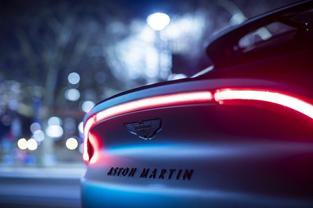Aston Martin Dbx Q By Aston Martin 6