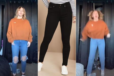 La generación Z, en su absoluta ignorancia, quiere cancelarle a los millennials el uso de los skinny jeans
