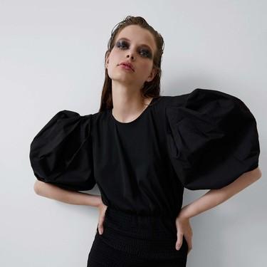 15 vestidos negros 'low cost' para triunfar con tu look de día y de noche