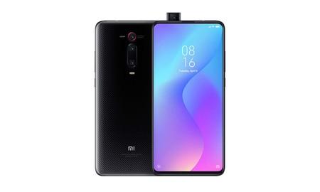 Esta semana, en la tienda de Móviles y Más en eBay, el Mi 9T de Xiaomi con 128 GB, se queda en 329,99 euros