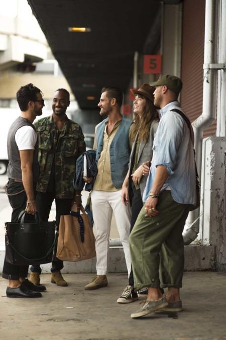 El mejor street-style de la semana: estilo veraniego alrededor del mundo