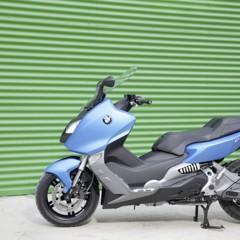 Foto 28 de 83 de la galería bmw-c-650-gt-y-bmw-c-600-sport-accion en Motorpasion Moto