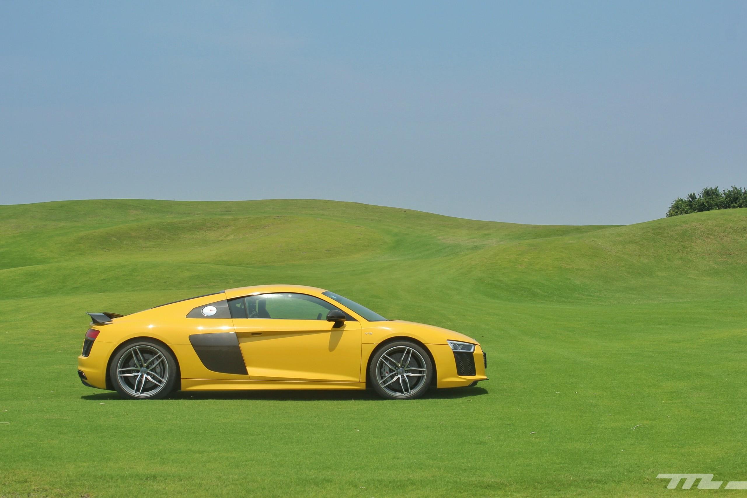 Foto de Audi R8 V10 Plus (5/36)