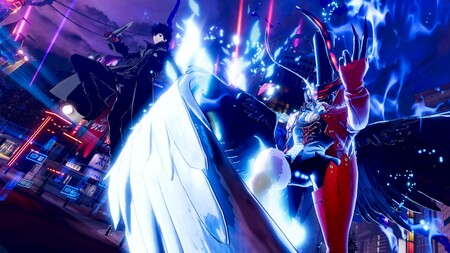 Persona 5 Strikers Avance 02