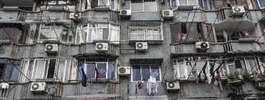 Ahorrar en casa es posible cuando usamos un aire acondicionado: con estos siete consejos podemos ahorrar en la factura de la luz