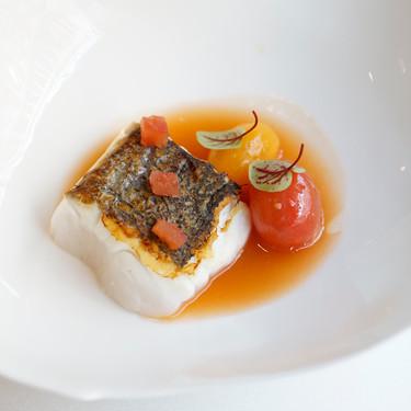 Un menú saludable, elaborado por nutricionistas y avalado por el CSIC, la nueva apuesta del restaurante Álbora