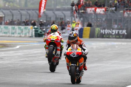 Rossi Francia Motogp 2011