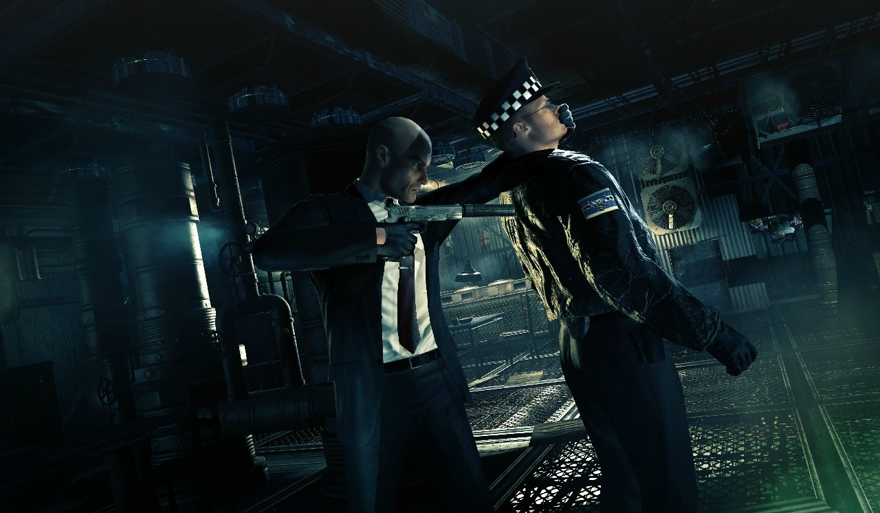 Foto de Hitman: Absolution (1/5)