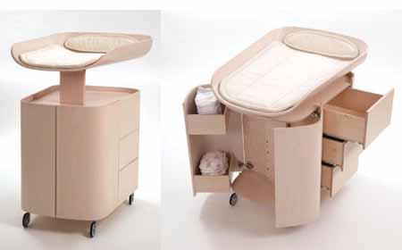 Bybo muebles infantiles de dise o sueco for Muebles escribano calatayud