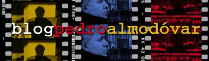 Pedro Almodóvar lanza su nuevo blog