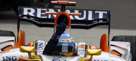 ¡Es oficial! Fernando Alonso volverá a la Fórmula 1 en 2021 corriendo para Renault y firma por dos temporadas