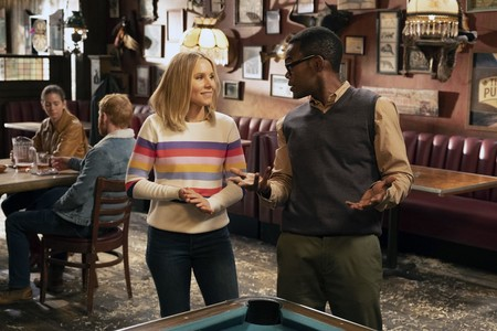 'The Good Place' tendrá cuarta temporada: Eleanor, Tahani, Chidi y Jason seguirán buscando la redención